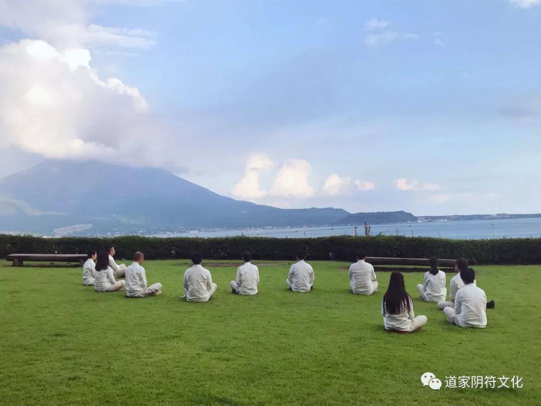 道家阴符派博客--东瀛鹿儿岛(8):御宿神社的风水--云游 5