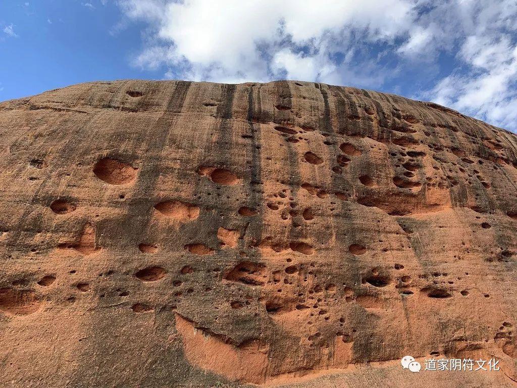 道家阴符派博客--世界修行之旅-澳洲(2):澳洲乌鲁卢的卡塔丘塔-- 3