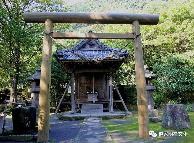道家阴符派博客--东瀛鹿儿岛(8):御宿神社的风水--云游 1