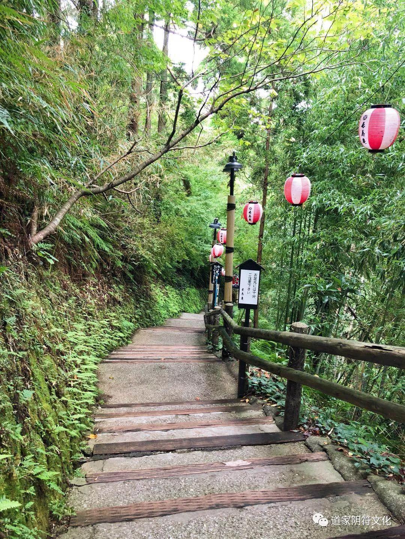 道家阴符派博客--东瀛鹿儿岛(6):龙宫神社的风水--云游 3