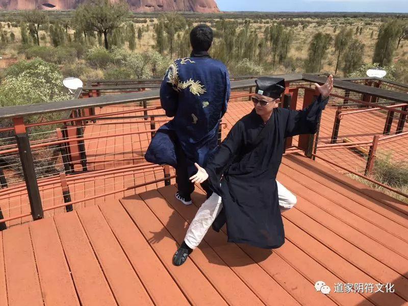 道家阴符派博客--世界修行之旅-澳洲(3):乌鲁卢艾尔斯岩--乌鲁卢 6