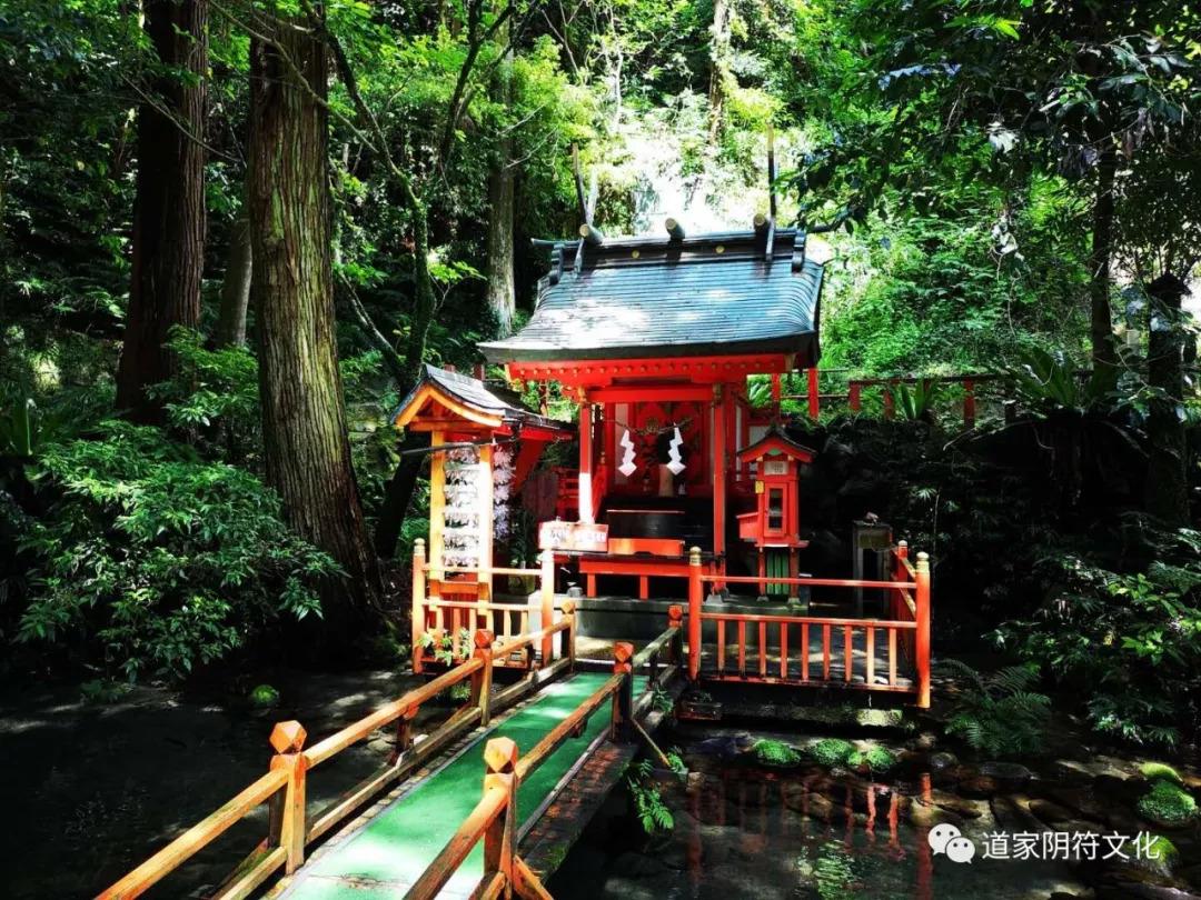 道家阴符派博客--东瀛鹿儿岛(6):龙宫神社的风水--云游 4