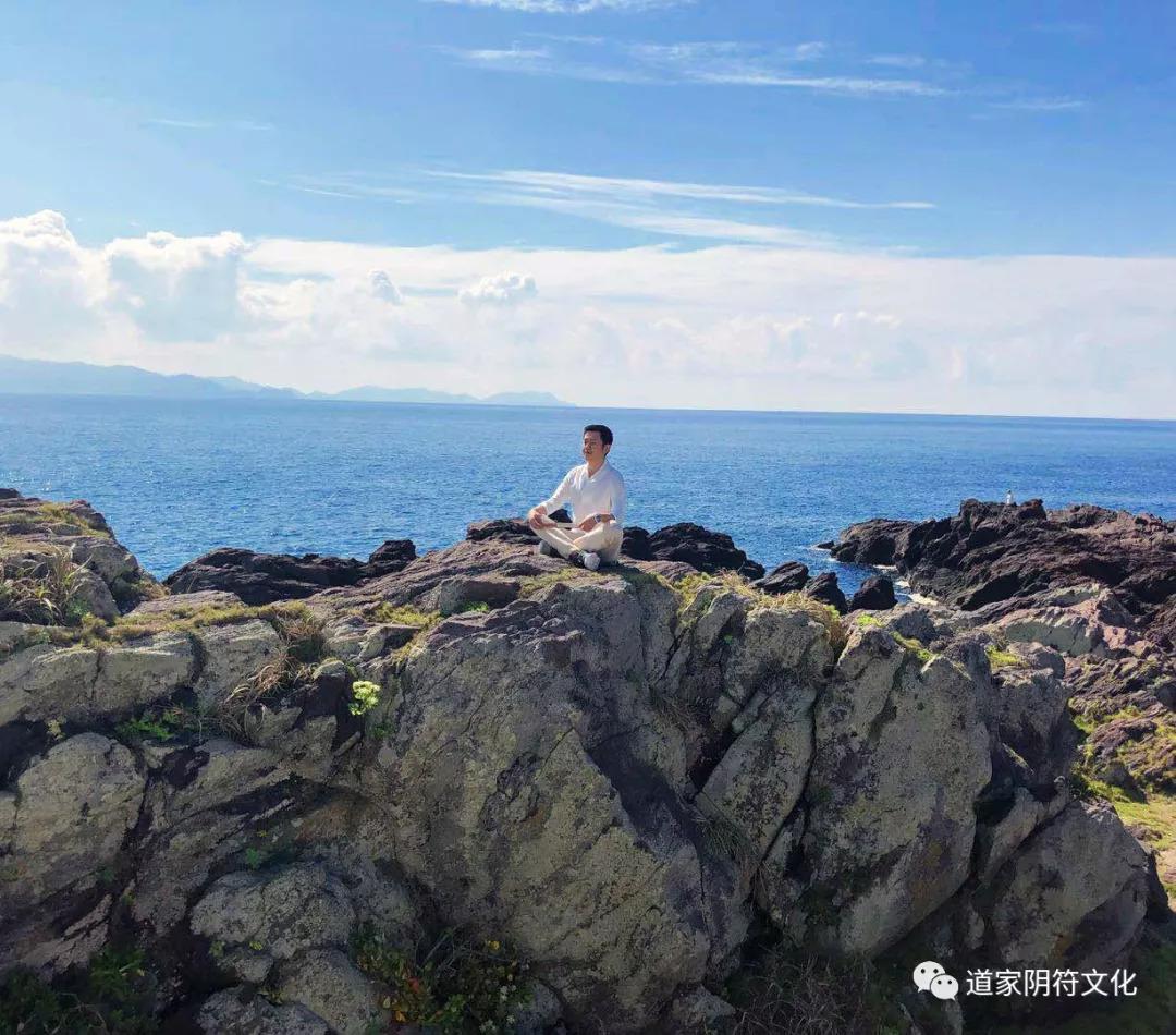 道家阴符派博客--东瀛鹿儿岛(5):采炼大海之水--云游 8
