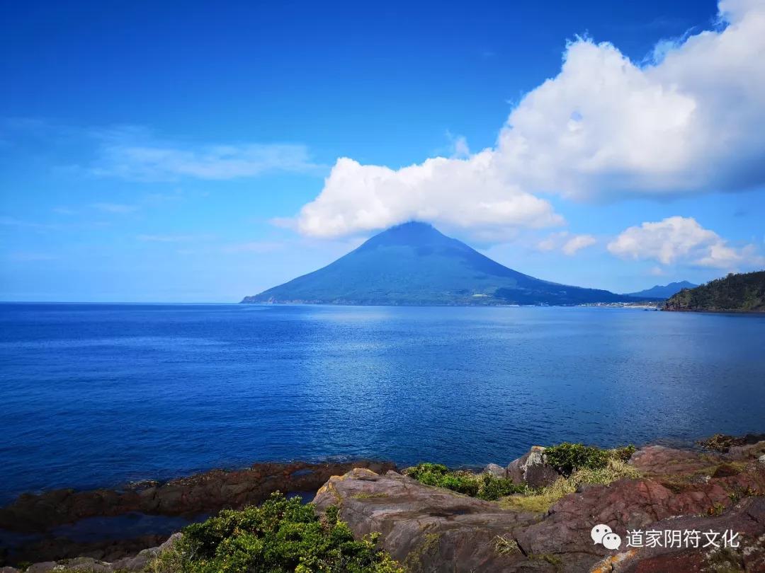 道家阴符派博客--东瀛鹿儿岛(5):采炼大海之水--云游 2