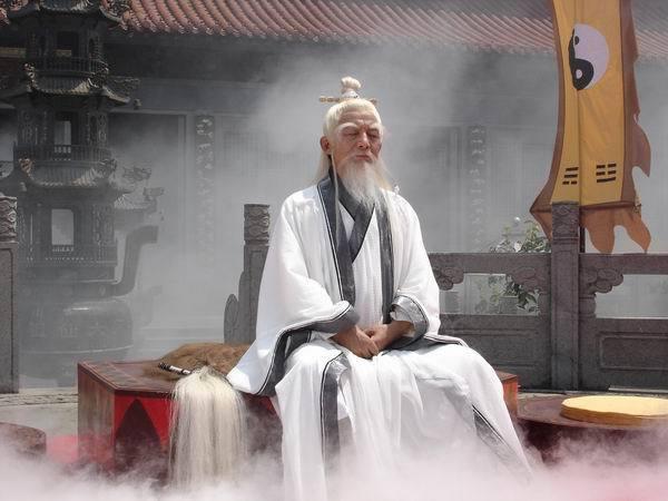 yinfupai--为什么很多算命看风水的信佛不信道?--佛教