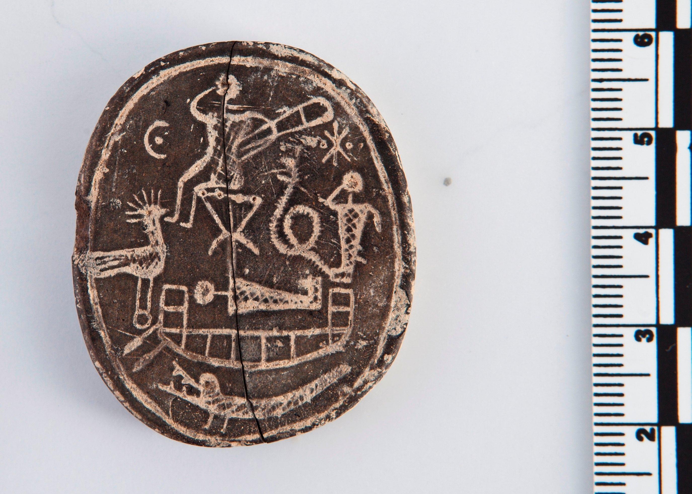 道家阴符派博客--1500年前的护身符--护身符 2