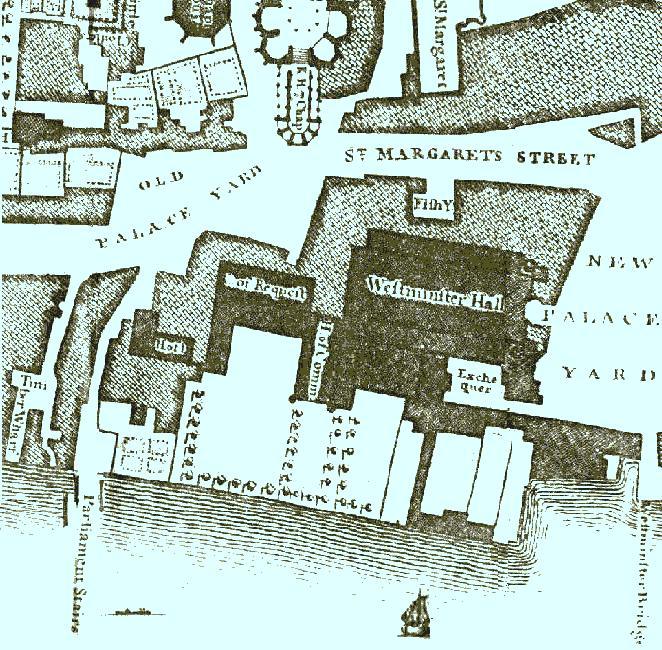 道家阴符派博客--英国的风水的秘密-伦敦威斯敏斯特宫-- 4