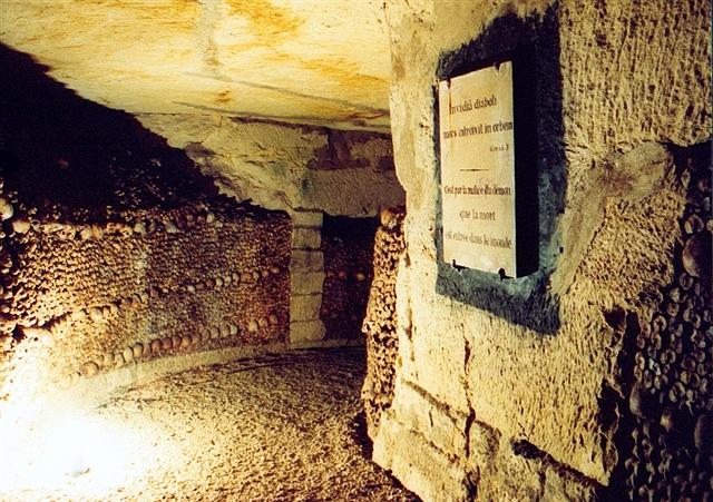 道家阴符派博客--法国巴黎的地下墓穴与风水--风水 6