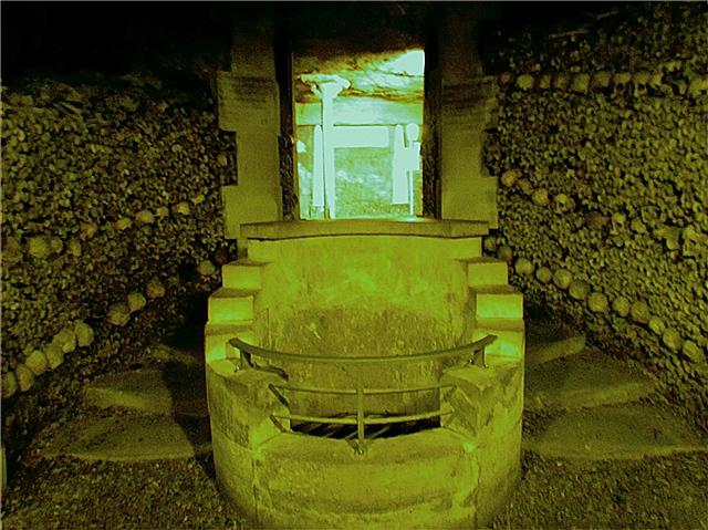 道家阴符派博客--法国巴黎的地下墓穴与风水--风水 9