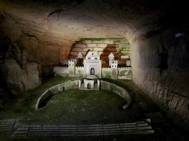 道家阴符派博客--法国巴黎的地下墓穴与风水--风水 2