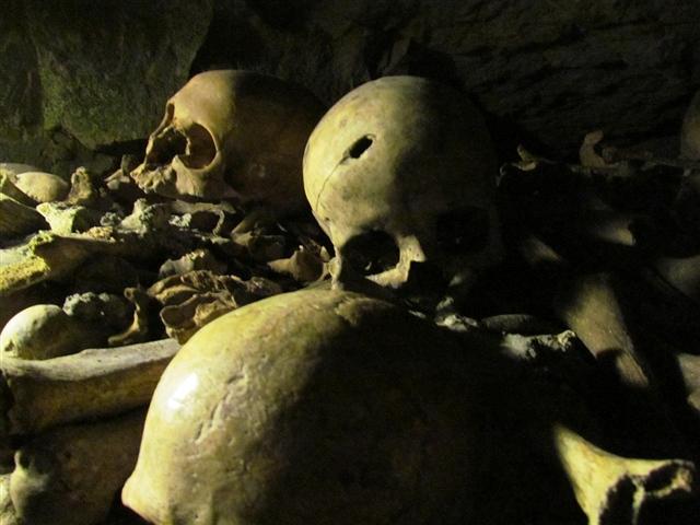 道家阴符派博客--法国巴黎的地下墓穴与风水--风水 3