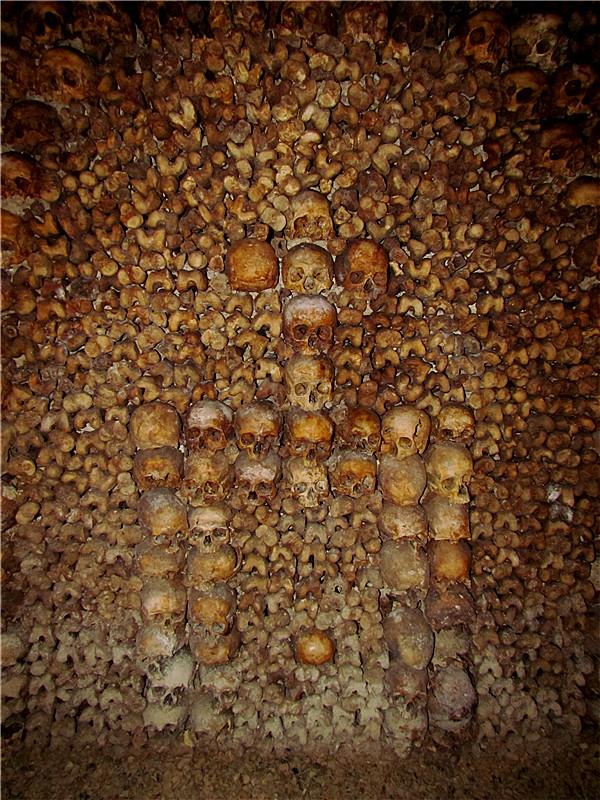 道家阴符派博客--法国巴黎的地下墓穴与风水--风水 4