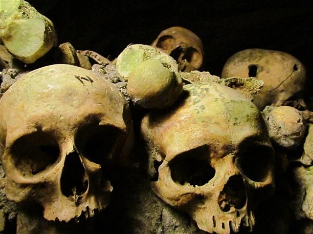 道家阴符派博客--法国巴黎的地下墓穴与风水--风水 10