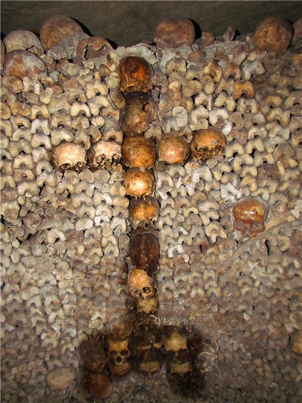 道家阴符派博客--法国巴黎的地下墓穴与风水--风水 12