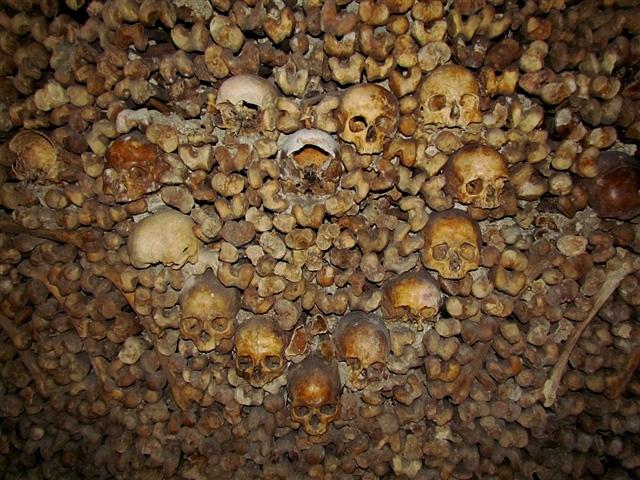 道家阴符派博客--法国巴黎的地下墓穴与风水--风水 13