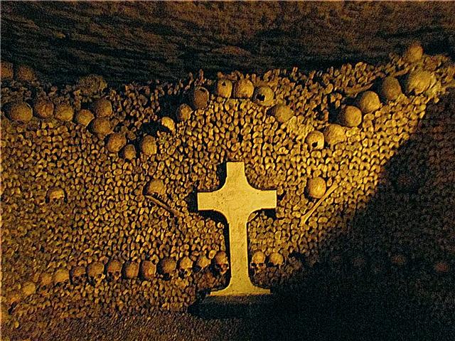 道家阴符派博客--法国巴黎的地下墓穴与风水--风水 14