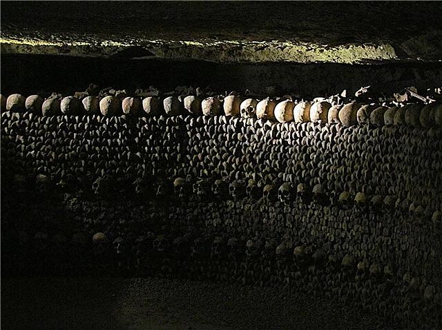道家阴符派博客--法国巴黎的地下墓穴与风水--风水 16