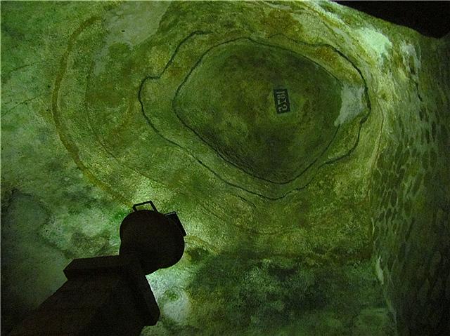 道家阴符派博客--法国巴黎的地下墓穴与风水--风水 17