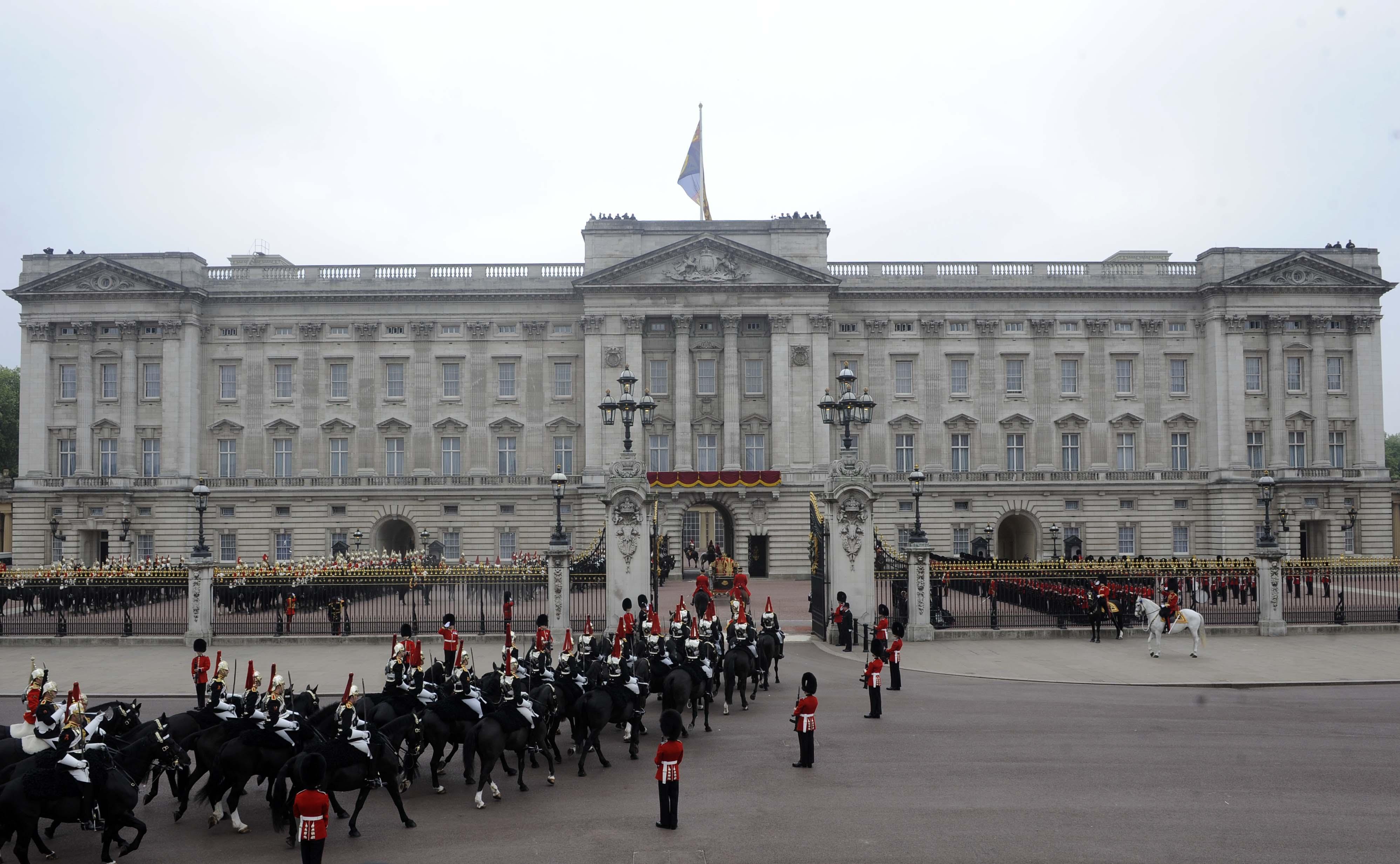 道家阴符派博客--英国伦敦的白金汉宫风水漫谈-- 3