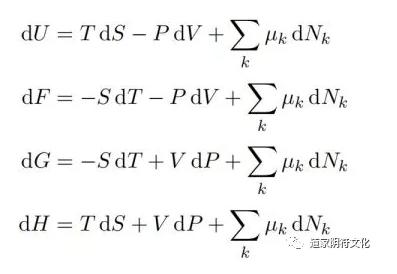 道家阴符派博客--修行原理探讨(一):先后天八卦与热力学定律的对应关系-- 1