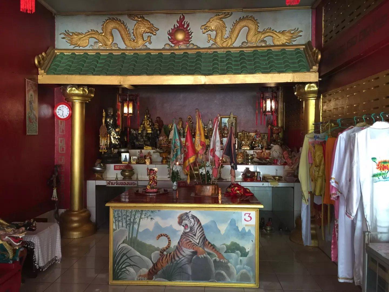 道家阴符派博客--泰国普吉岛游玩(二)--旅游 5