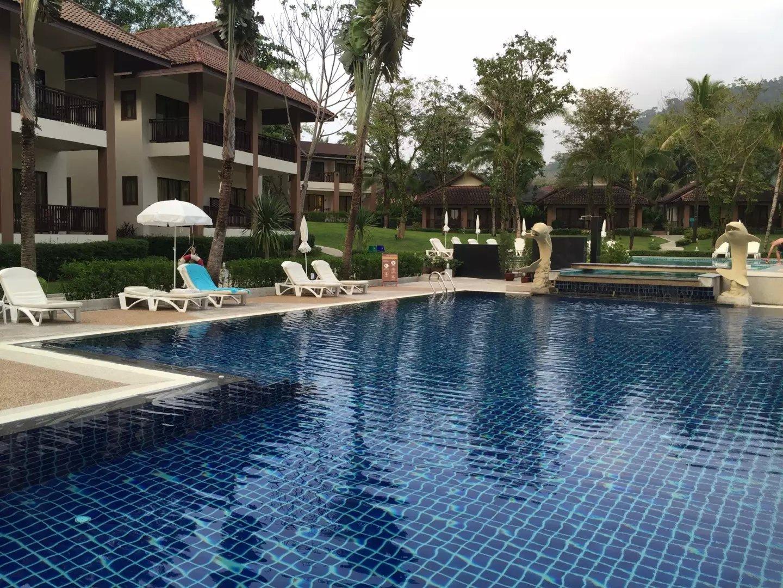 道家阴符派博客--泰国普吉岛游玩(一)--旅游 2