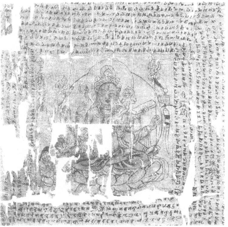 道家阴符派博客--谈谈佛教准提法与道教五行观--五行 2